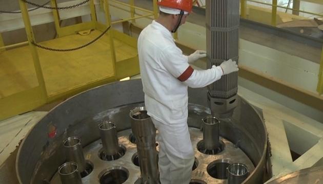 Енергоатом сплатив Westinghouse €12,5 мільйона за ядерне паливо