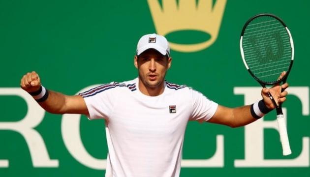 Обидчик Стаховского дошел до третьего круга Australian Open