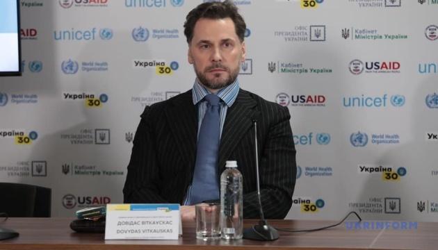Дискусії щодо форми та змісту «імунного паспорта» тривають – керівник проєкту ЄС
