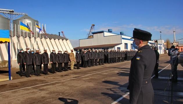 Ukrainische Marine erhält Boote und andere Militärausrüstung aus den USA