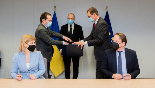 ЄС і Україна погодили проєкт щодо посилення потенціалу держслужби