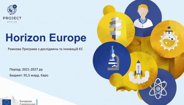 НАН допоможе новачкам долучитися до наукової програми ЄС «Горизонт Європа»