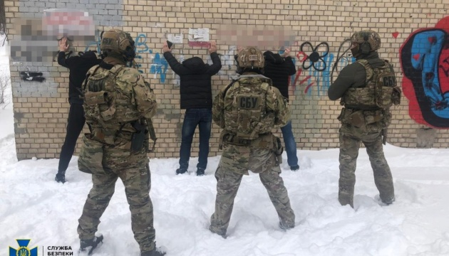 СБУ викрила на Київщині осередок ІДІЛ
