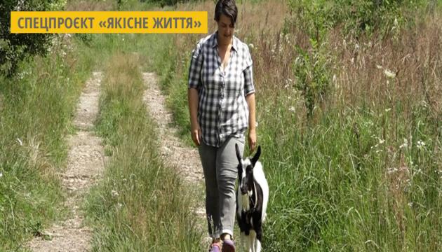 Поблизу Івано-Франківська  переселенці відкриють ферму і модульний будинок