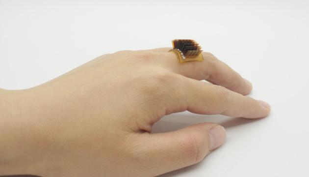 У США розробили пристрій, який перетворює людське тіло на «акумулятор»