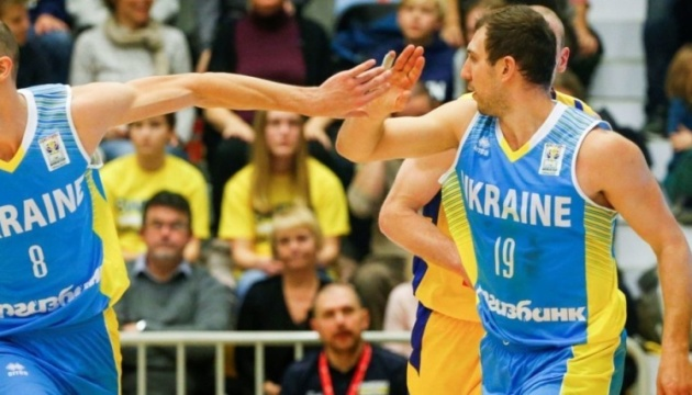 Збірна України назвала склад на заключні матчі кваліфікації Євробаскета-2022