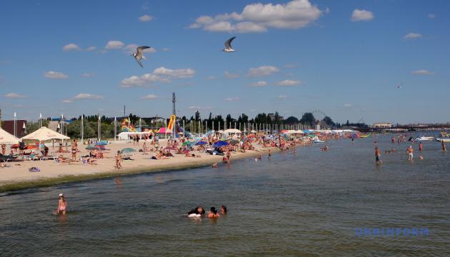 Суд вернул государству пляж в курортном Коблево