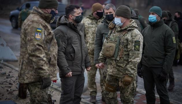 Після розмови президентів Байдена і Зеленського: як виглядає наша оборона