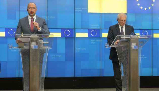 ミンスク諸合意の履行なくして、EUとロシアの関係正常化はない=EU上級代表