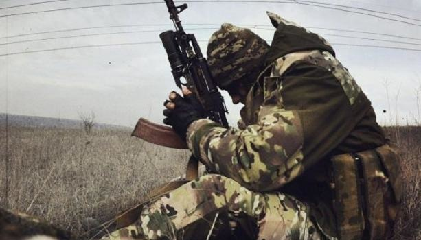 One ceasefire violation recorded in Donbas, no losses reported