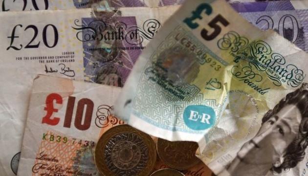 Коронакриза у Британії — економіка впала найбільше за 300 років