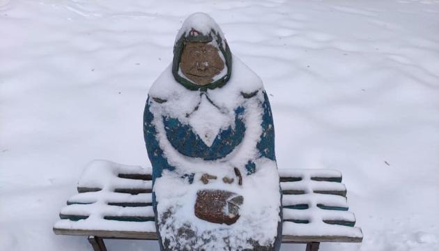 Київ цілодобово чистять від снігу, але щодня – понад 1000 порушень