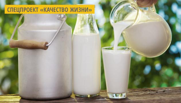 Польза молока и зерновых: на Винниччине начали производить питьевые каши