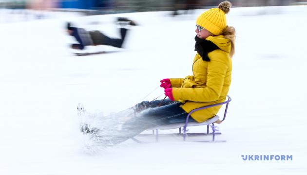 После сильных морозов в Украину идет потепление: где к концу недели будет +10°