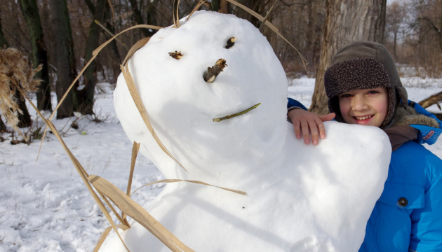 В Україні знову - сніг і дощ, але на 8 березня буде тепло