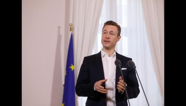 В Австрії провели обшуки у міністра фінансів через справу про хабарництво