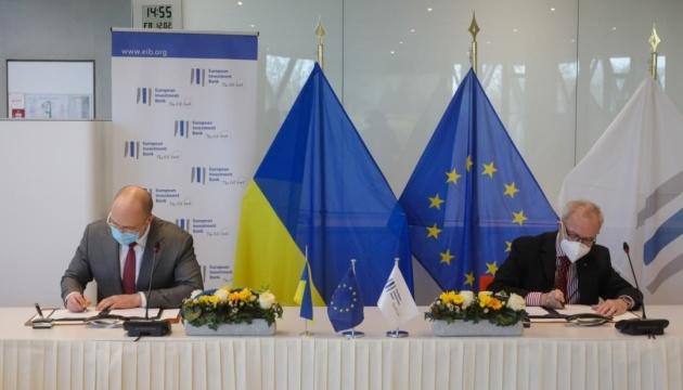 ЕИБ предоставит Украине €270 миллионов на развитие аэропорта «Борисполь»