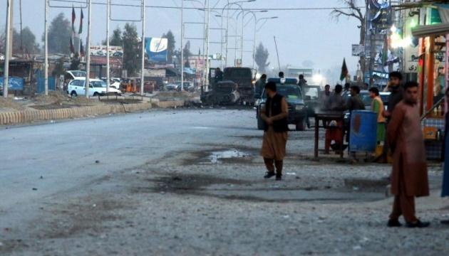 В Афганістані нові теракти, є загиблі й поранені
