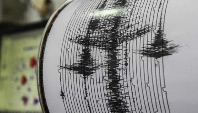 У Таджикистані стався потужний землетрус