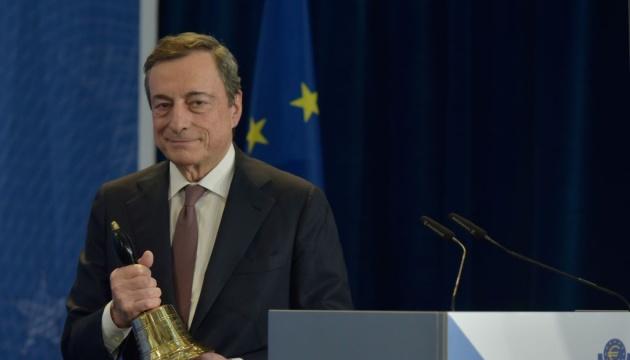 Італійський уряд очолив колишній глава Європейського центрального банку
