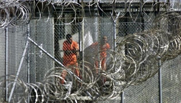 Байден вирішив закрити в'язницю у Гуантанамо