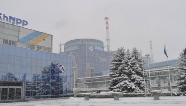 На Хмельницькій АЕС назвали причину зупинки другого енергоблоку
