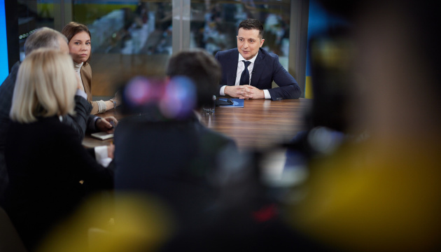Ukraine, UAE agree on mutual recognition and exchange of driver's licenses