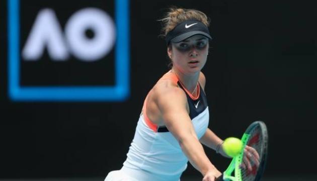 Світоліна і Кіченок розіграють путівки до чвертьфіналу Australian Open у понеділок