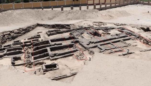 В Єгипті знайшли найдревнішу у світі броварню