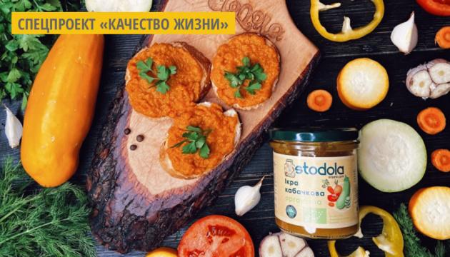 На Николаевщине выпускают органические соусы из экзотических овощей