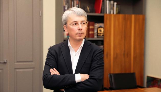 Глава МКИП: обсуждаем спецпрограмму, которая финансировала бы фильмы об украинских героях