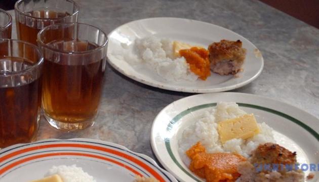 Як триває реформа шкільного харчування