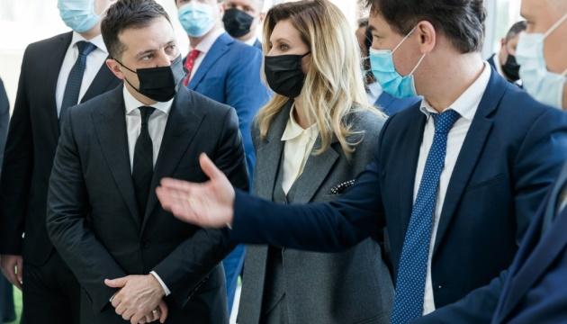 От агрохабов к блокчейнам: Зеленский рассказал о подготовке Украины к выставке в Дубае