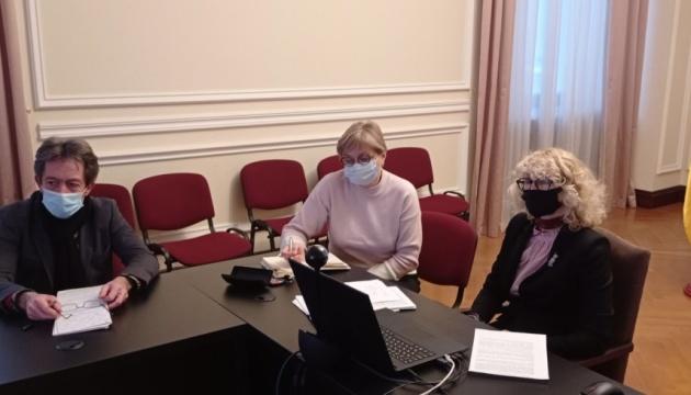 В МЗС розповіли про плани з підтримки українського шкільництва за кордоном