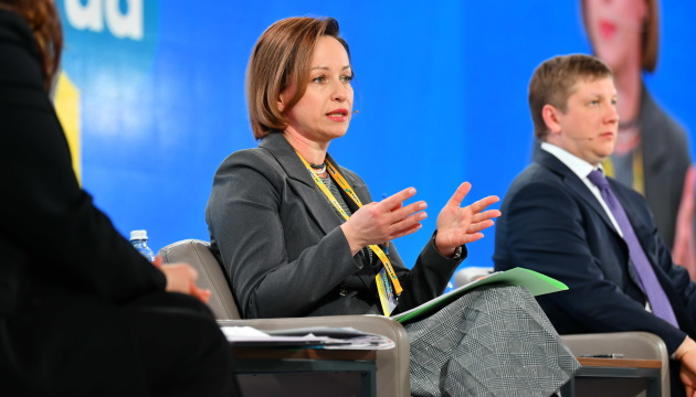 За 16 років накопичувальну пенсійну систему в Україні не привели до ладу - Лазебна