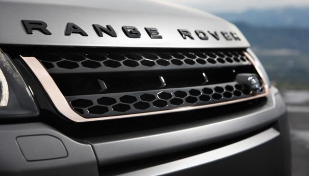 Jaguar планує повністю перевести Land Rover на електрику
