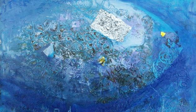 В Болгарії покажуть роботи українського митця Артура Вирсти