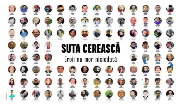 Героїв Небесної Сотні вшановуватимуть в Румунії свічками пам'яті