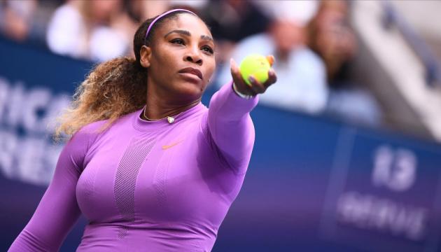 Серена Уильямс в девятый раз сыграет в полуфинале Australian Open