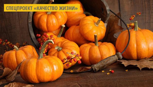 Фермеры из Черниговщины  будут производить масло из штирийских тыкв