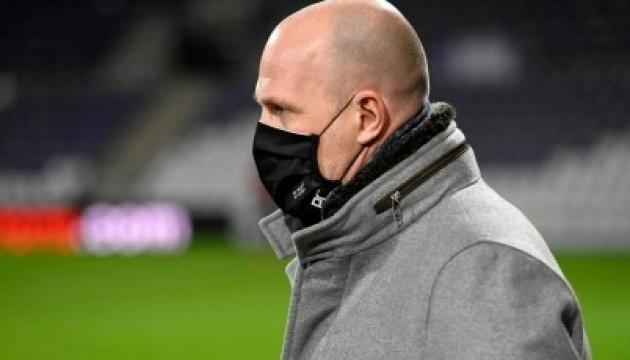 Перед матчем с «Динамо» в бельгийском «Брюгге» обнаружили вспышку коронавируса