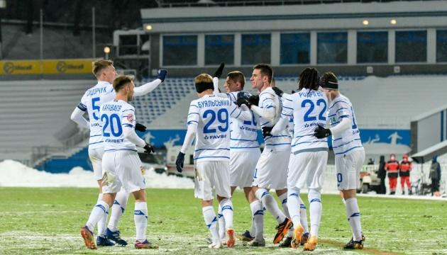З чим «Динамо» підходить до Ліги Європи