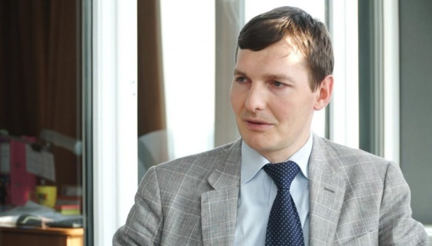 Yenin: Ukraine is confident of Japan's stance on sanctions against Russia