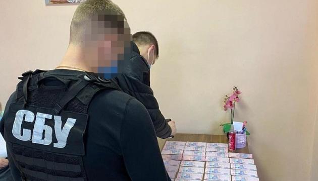 В Киеве врачи требовали $3 тысячи за присвоение инвалидности