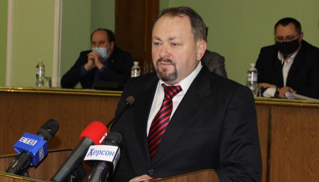 Хокейному клубу «Дніпро» шукають нового власника - голова Херсонської облради