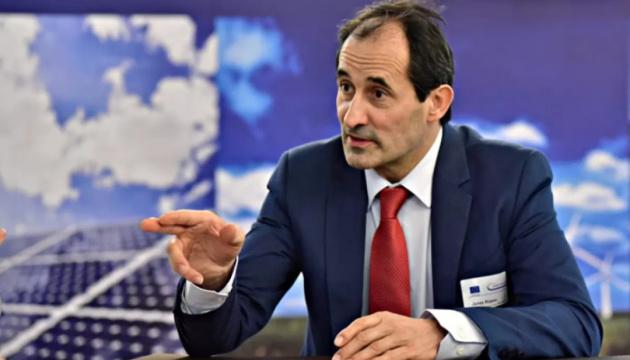 Україна має відмовитись від перехресного субсидіювання в енергетиці - Копач