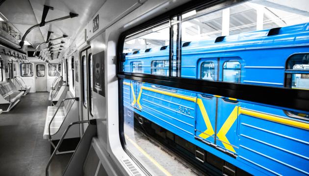 Київське метро може ввести обмеження в години пік