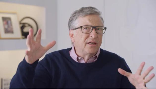 Гейтс вважає, що жителям багатих країн потрібно їсти тільки синтетичне м'ясо