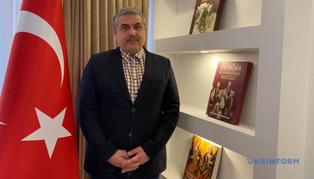 В XVII веке османы описывали украинцев как народ с 400-летней историей - востоковед