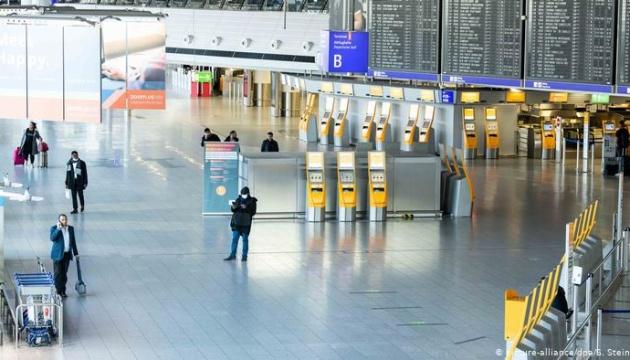 Германия продлила ограничение на въезд из стран повышенного риска